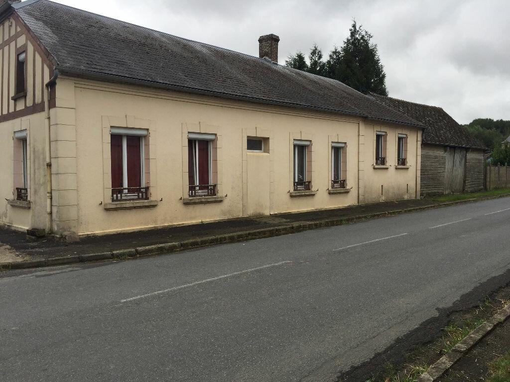 Achat Maison 5 pièces à Monceau-le-Neuf-et-Faucouzy - vignette-1