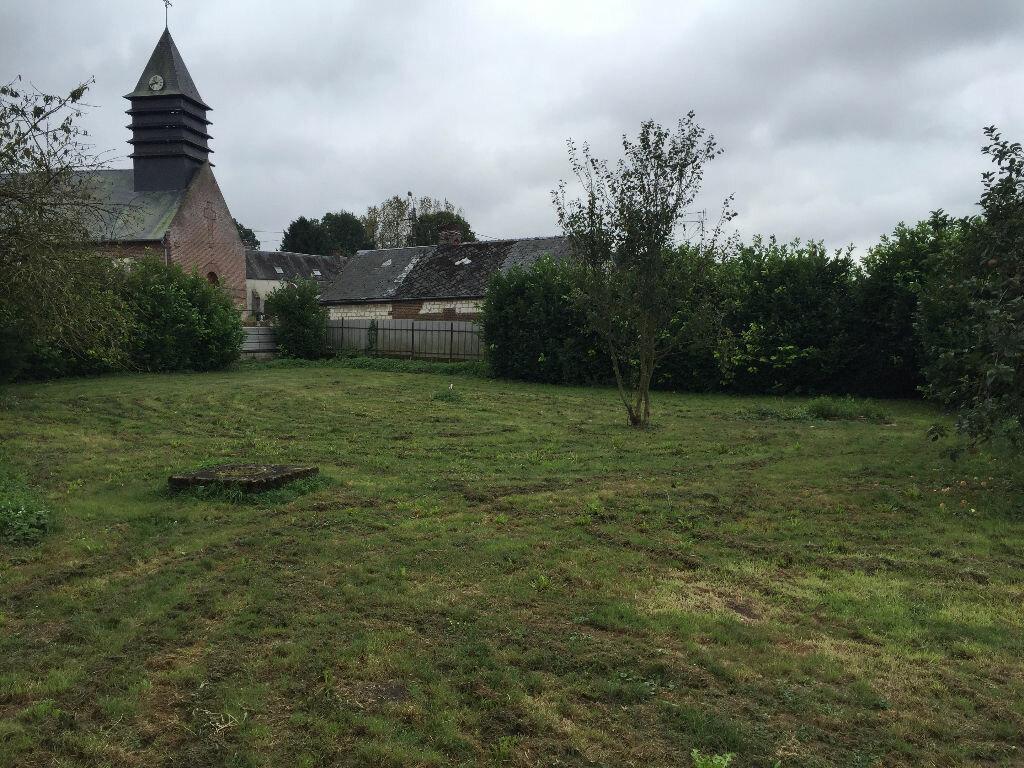 Achat Maison 5 pièces à Monceau-le-Neuf-et-Faucouzy - vignette-5