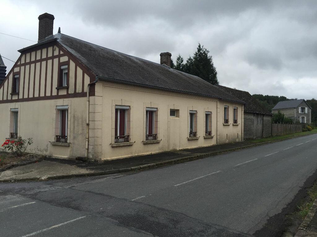 Achat Maison 5 pièces à Monceau-le-Neuf-et-Faucouzy - vignette-7