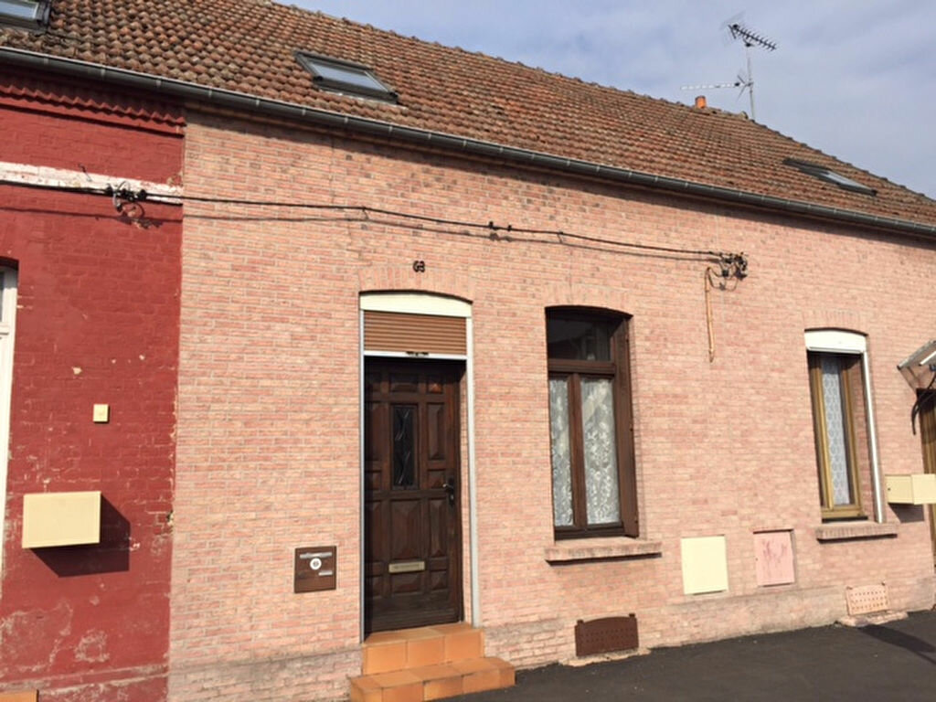 Achat Maison 4 pièces à Laon - vignette-2