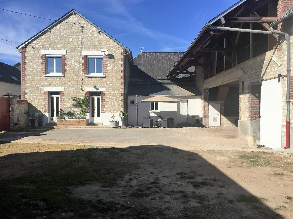 Achat Maison 6 pièces à Saint-Erme-Outre-et-Ramecourt - vignette-1