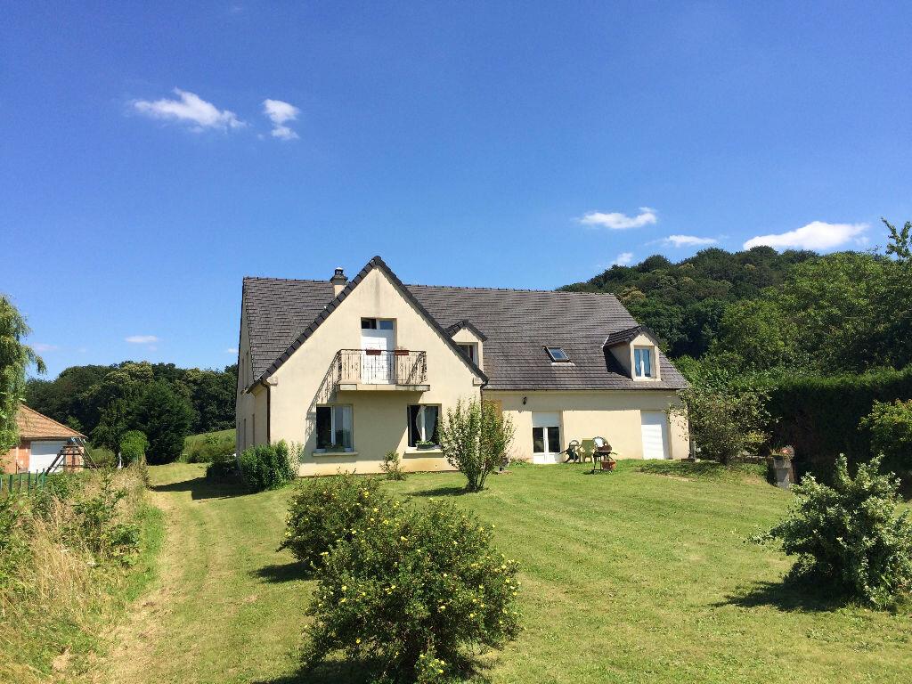 Achat Maison 6 pièces à Leuilly-sous-Coucy - vignette-1
