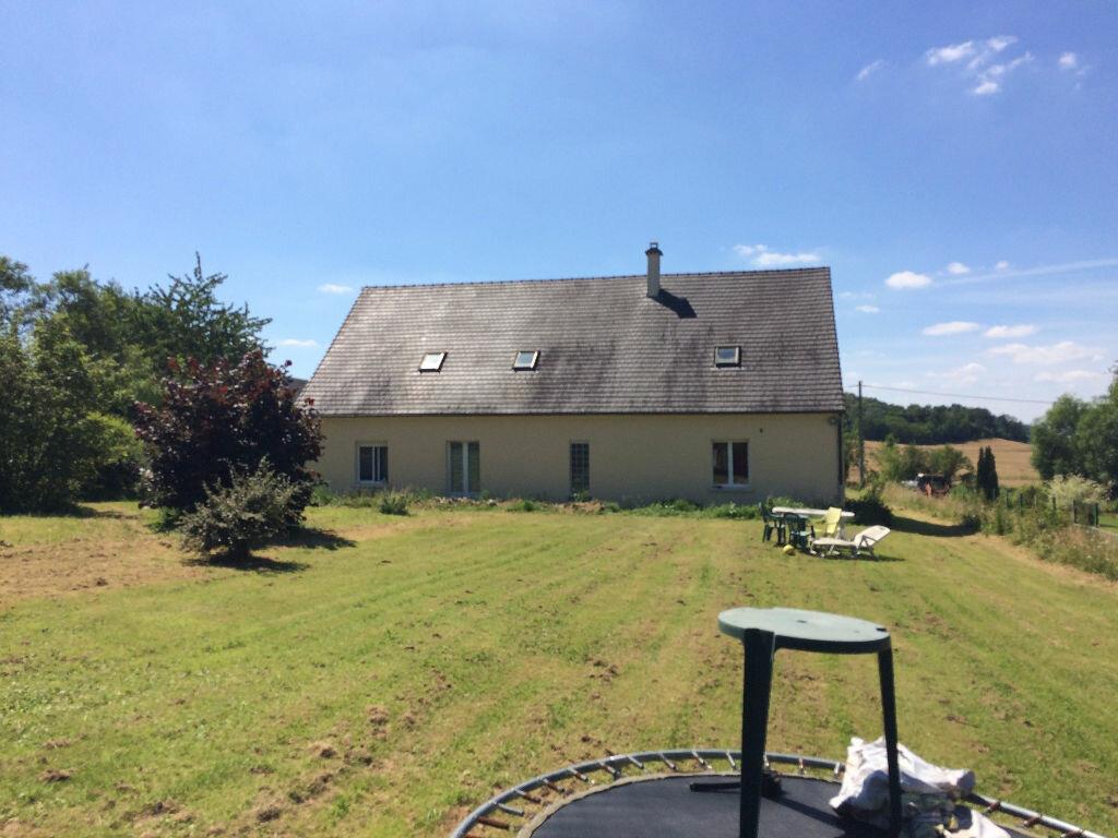 Achat Maison 6 pièces à Leuilly-sous-Coucy - vignette-2