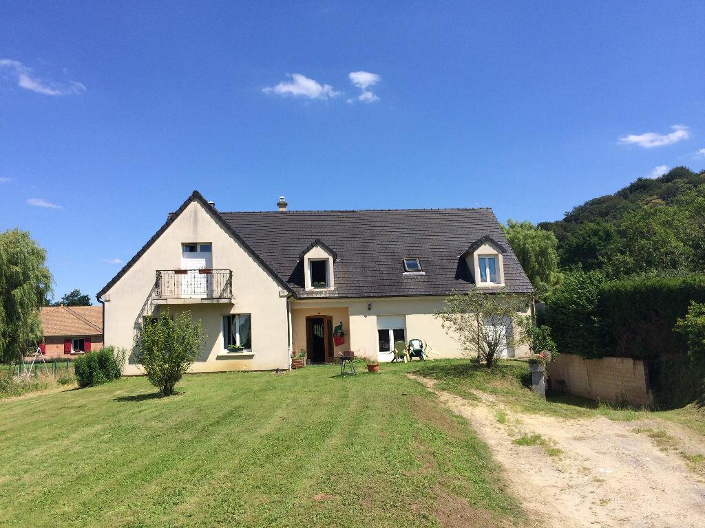 Achat Maison 6 pièces à Leuilly-sous-Coucy - vignette-4