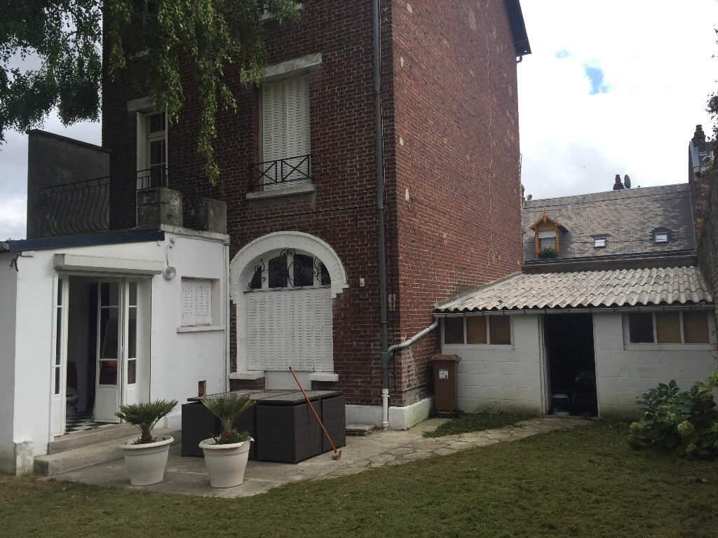 Maison laon 150 m t 6 vendre 167 900 orpi for Achat maison laon