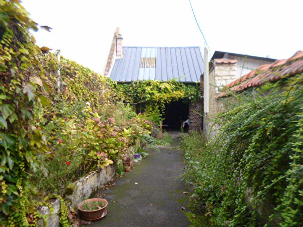Achat Maison 4 pièces à Liesse-Notre-Dame - vignette-9