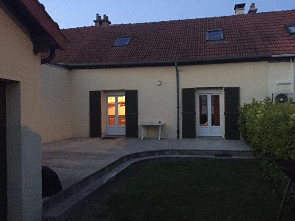 Achat Maison 4 pièces à Aulnois-sous-Laon - vignette-1