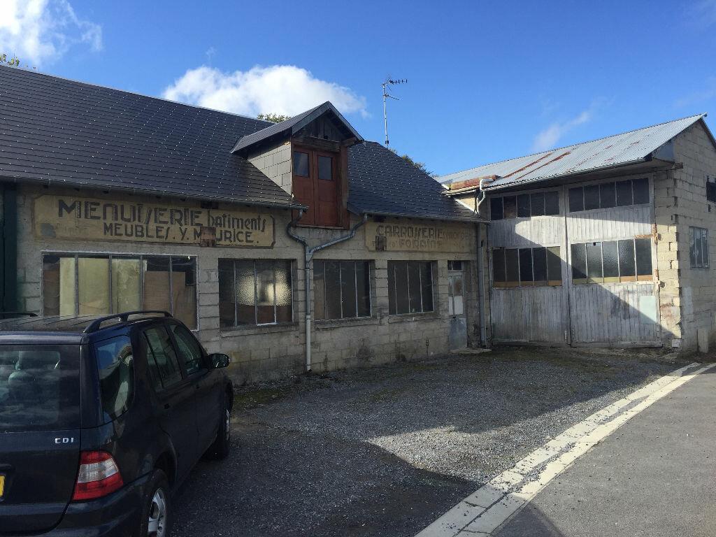 Achat Maison 6 pièces à Bruyères-et-Montbérault - vignette-4