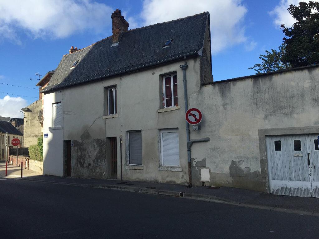 Achat Maison 4 pièces à Bruyères-et-Montbérault - vignette-2