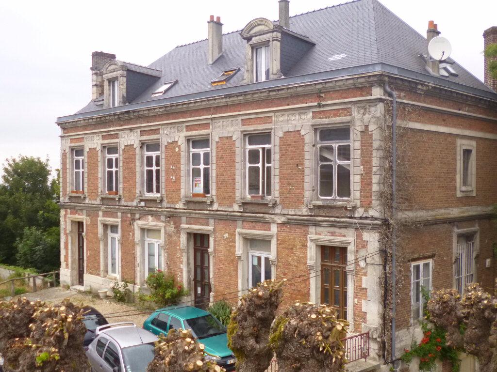 Achat Appartement 1 pièce à Laon - vignette-1