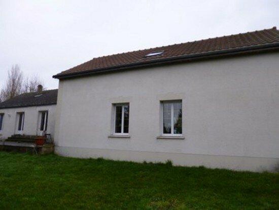 Achat Maison 7 pièces à Monceau-lès-Leups - vignette-2