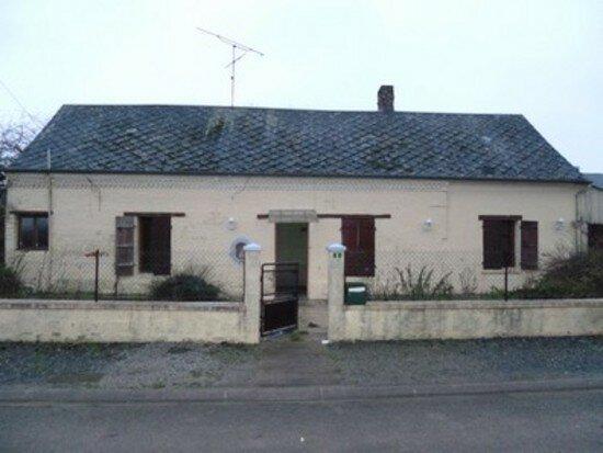 Achat Maison 4 pièces à Bois-lès-Pargny - vignette-1
