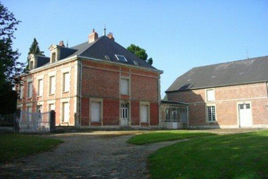 Achat Maison 14 pièces à Saint-Erme-Outre-et-Ramecourt - vignette-1