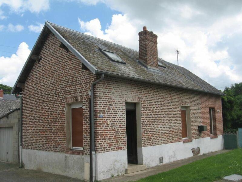 Achat Maison 4 pièces à Montigny-sur-Crécy - vignette-1