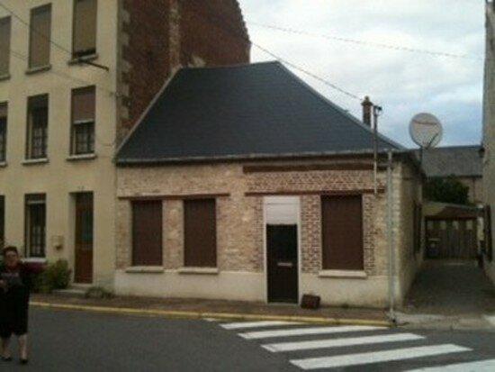 Achat Maison 2 pièces à Liesse-Notre-Dame - vignette-1
