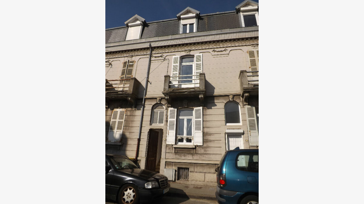 Location maison 80 t berck 602 orpi for Agence orpi location