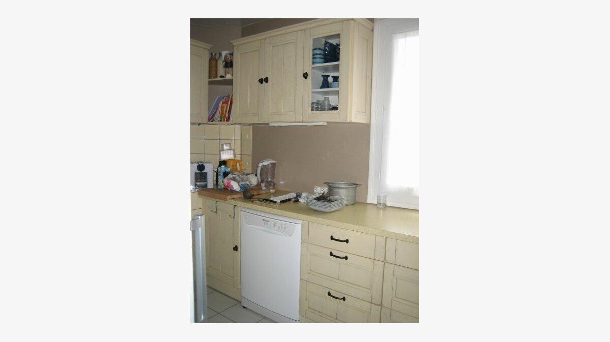 Achat Appartement 4 pièces à Berck - vignette-3