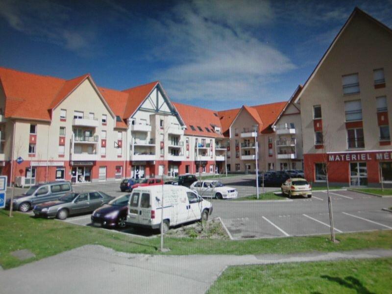 Location Appartement 3 pièces à Berck - vignette-1