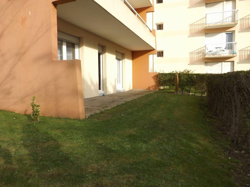 Achat Appartement 3 pièces à Berck - vignette-7