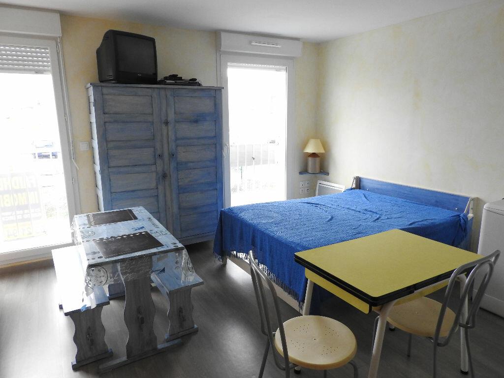 Achat Appartement 1 pièce à Berck - vignette-2