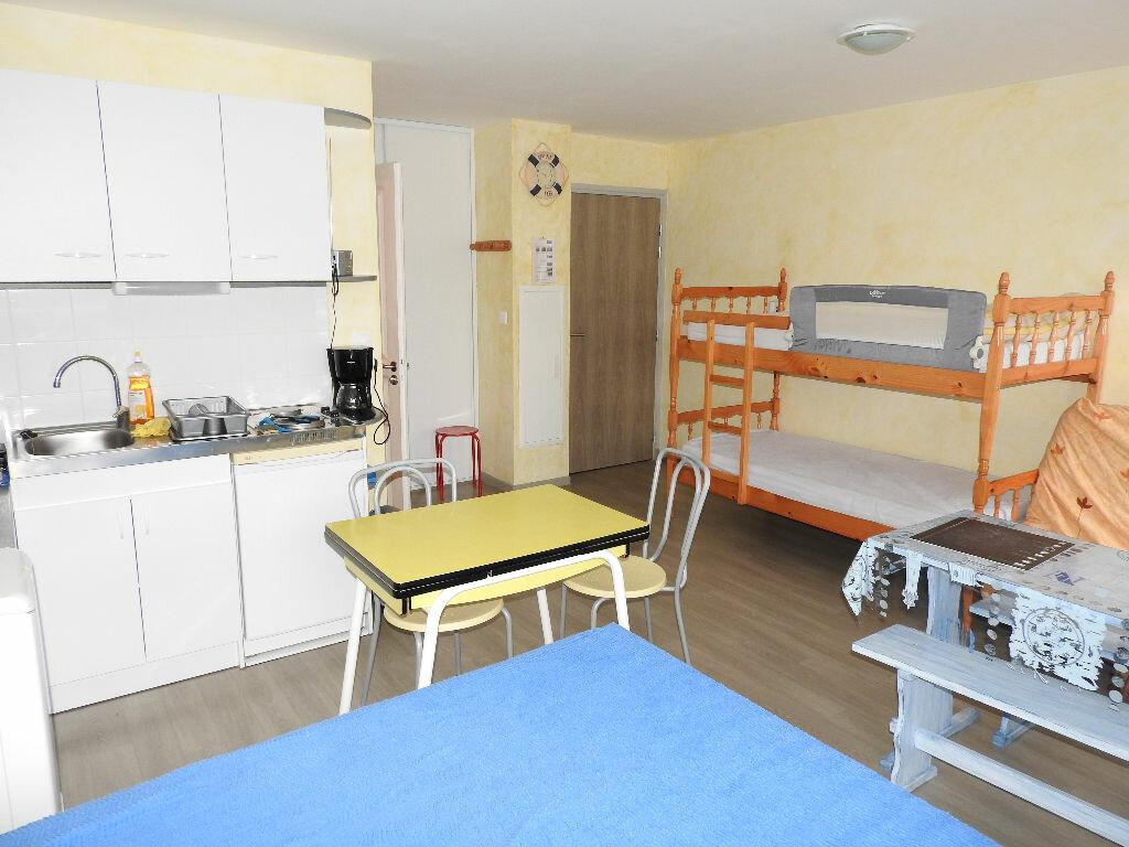 Achat Appartement 1 pièce à Berck - vignette-4