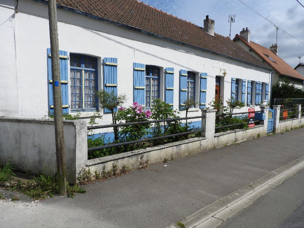 Achat Maison 10 pièces à Conchil-le-Temple - vignette-1