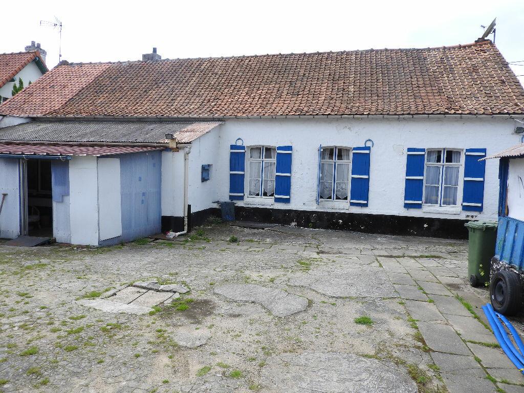 Achat Maison 10 pièces à Conchil-le-Temple - vignette-2