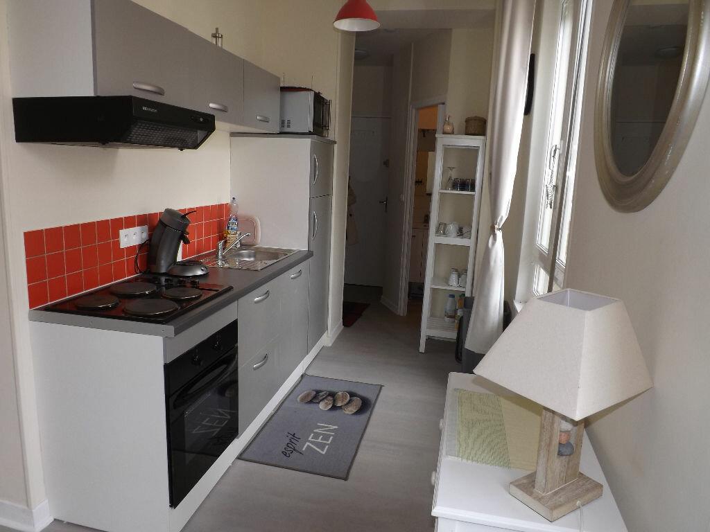 Achat Appartement 2 pièces à Berck - vignette-2