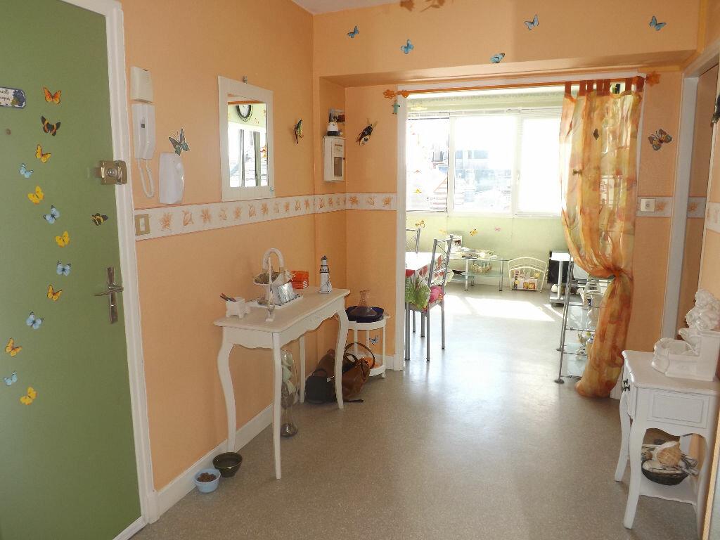 Achat Appartement 3 pièces à Berck - vignette-5