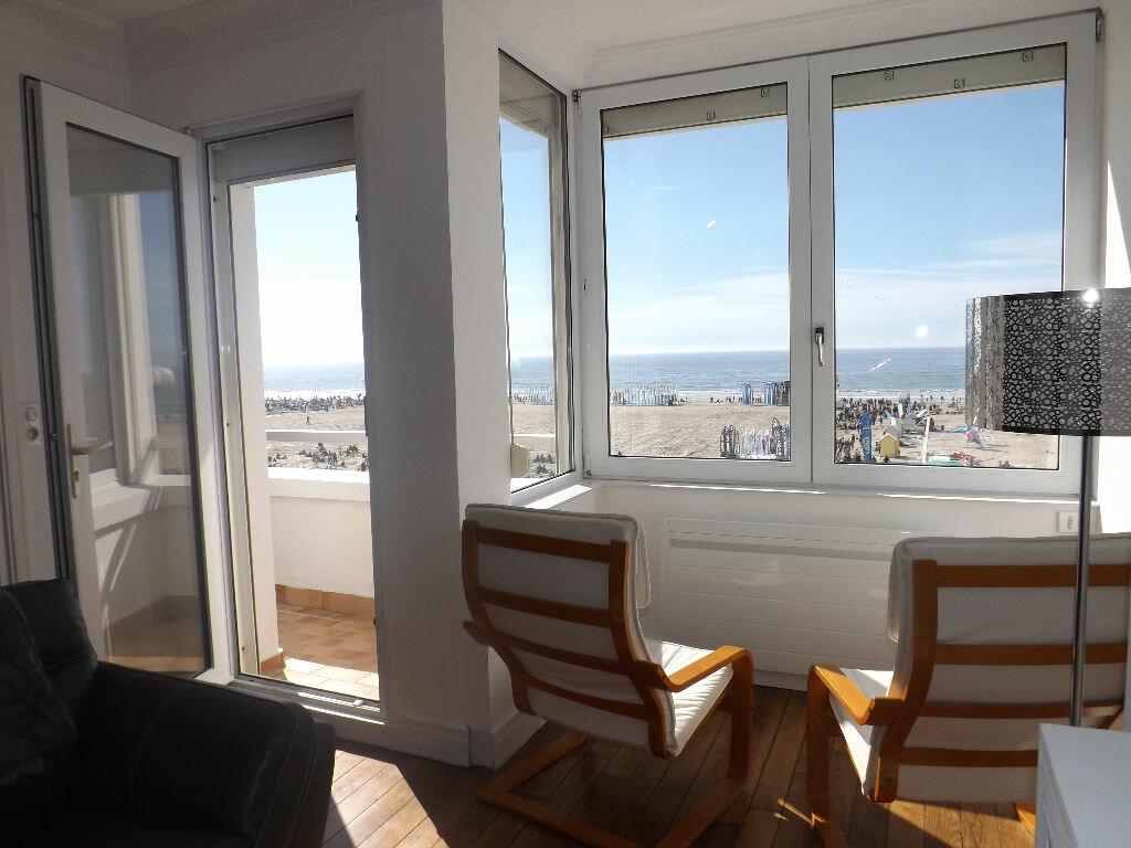 Achat Appartement 3 pièces à Berck - vignette-1
