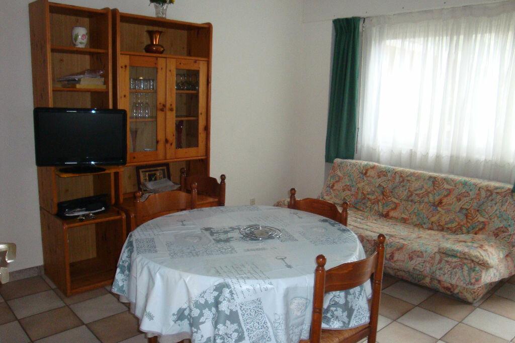 Achat Appartement 1 pièce à Berck - vignette-6