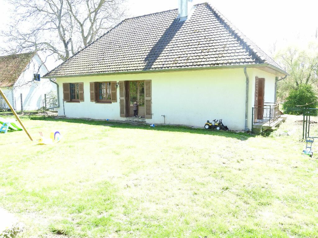 Achat Maison 4 pièces à Tigny-Noyelle - vignette-1