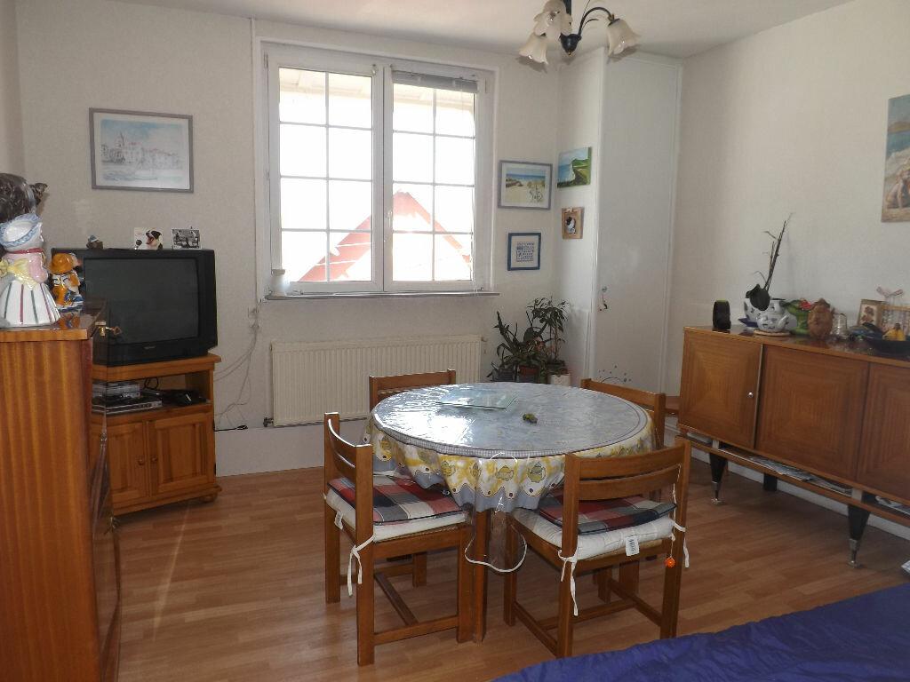 Achat Appartement 3 pièces à Berck - vignette-3