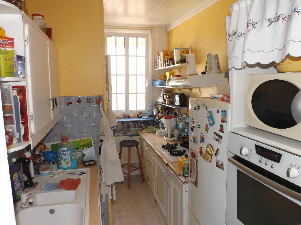 Achat Appartement 3 pièces à Berck - vignette-6
