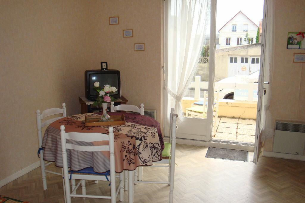 Achat Appartement 1 pièce à Berck - vignette-1