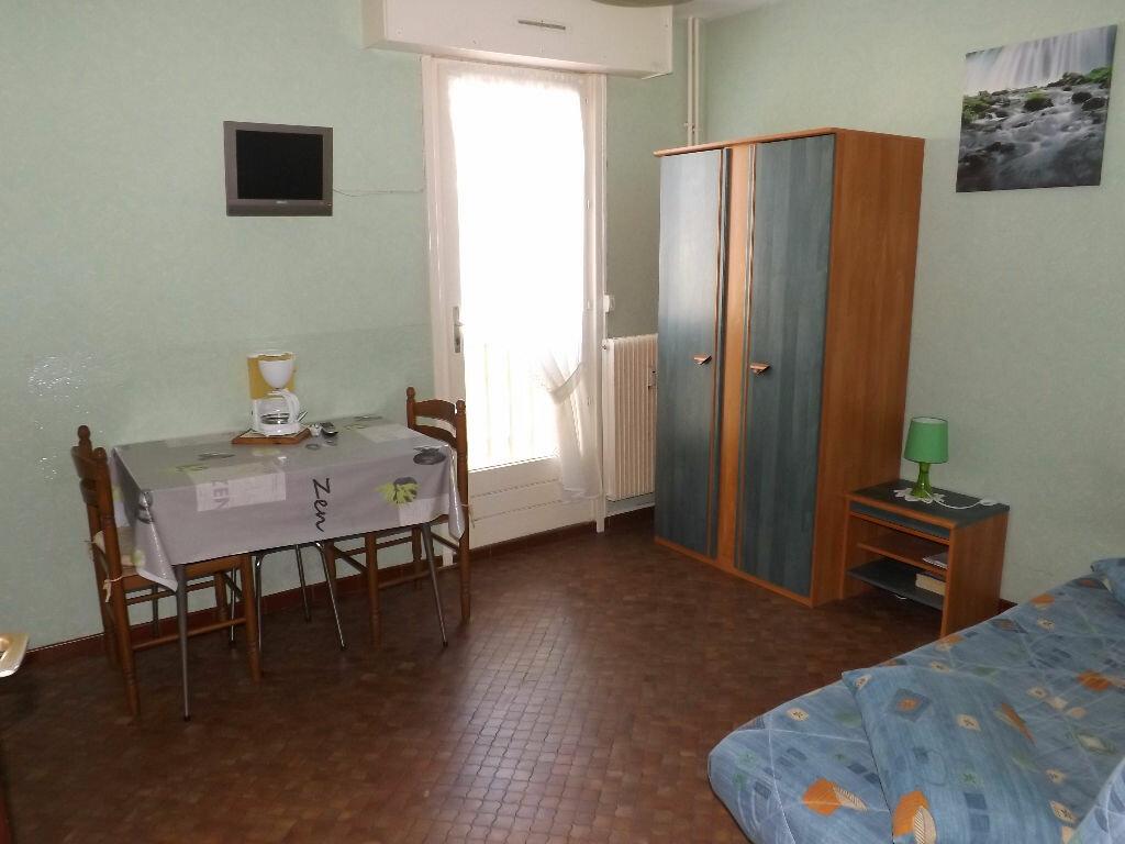 Location Appartement 1 pièce à Berck - vignette-1