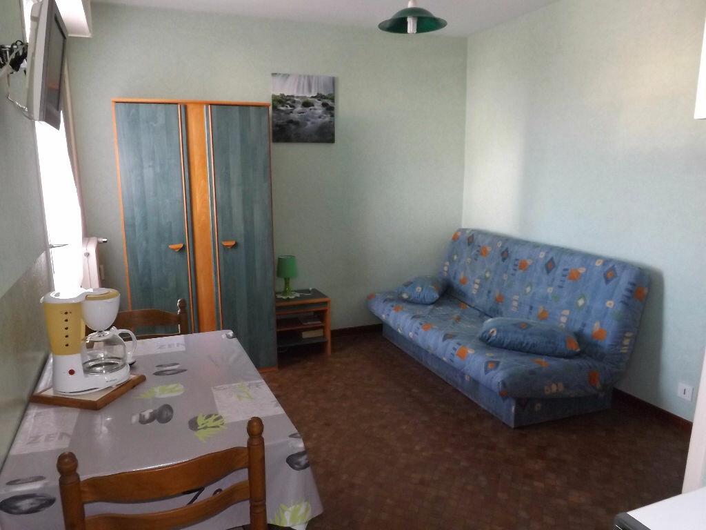 Location Appartement 1 pièce à Berck - vignette-4