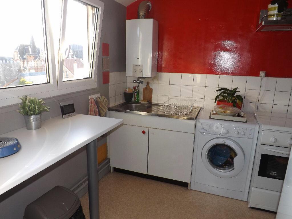 Location Appartement 2 pièces à Berck - vignette-1