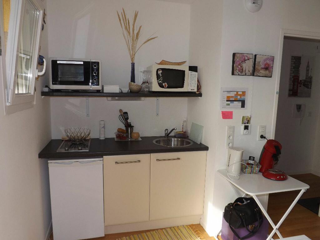 Achat Appartement 2 pièces à Berck - vignette-3