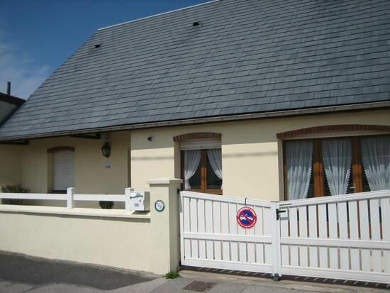 Location Maison 4 pièces à Berck - vignette-1