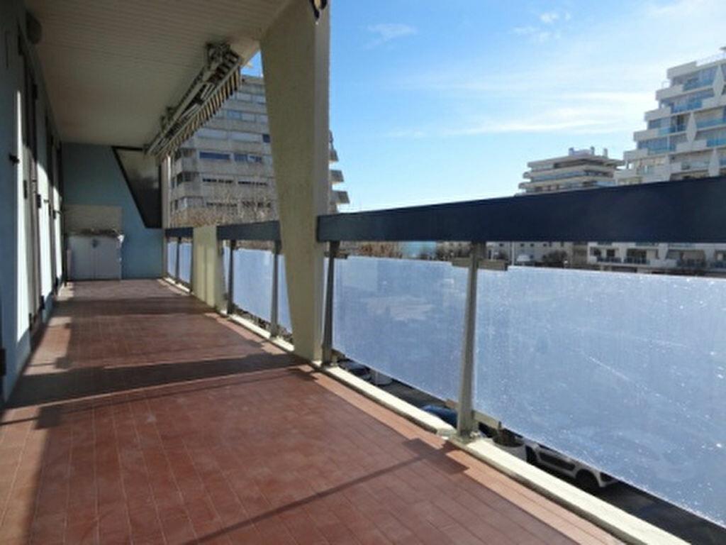 Achat Appartement 4 pièces à La Grande-Motte - vignette-1