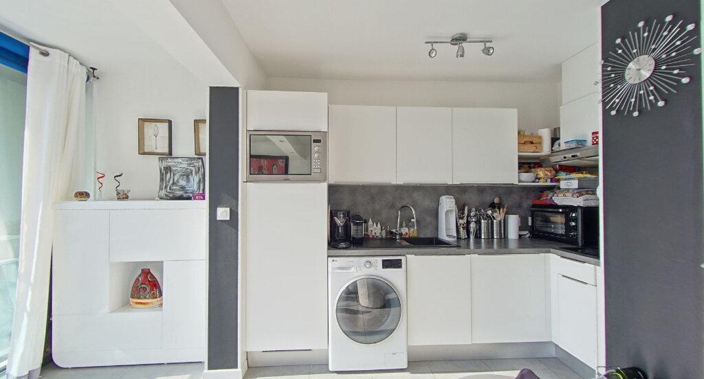 Achat Appartement 2 pièces à La Grande-Motte - vignette-2