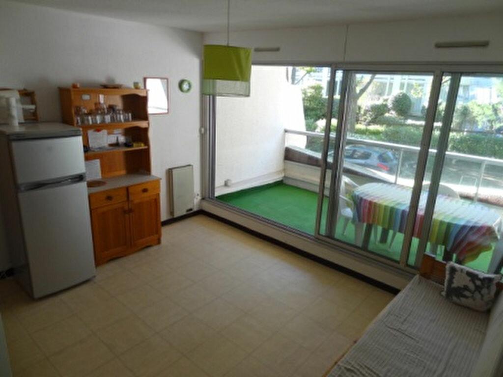 Achat Appartement 1 pièce à La Grande-Motte - vignette-1