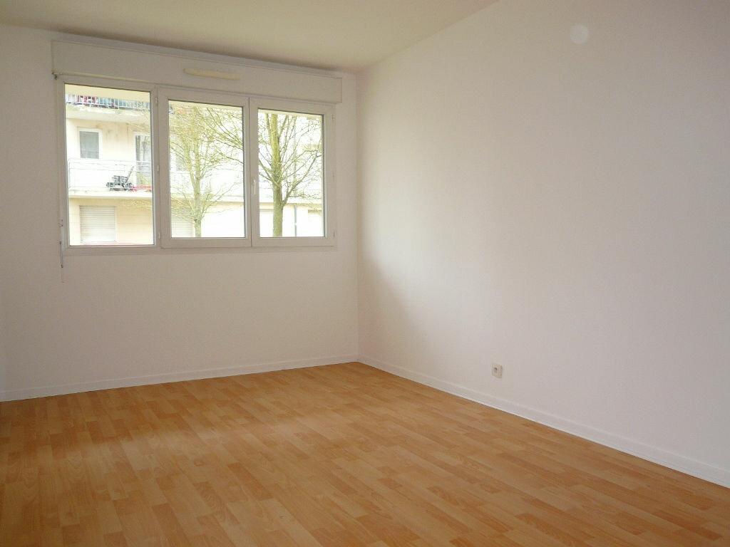 Achat Appartement 2 pièces à Bussy-Saint-Georges - vignette-1