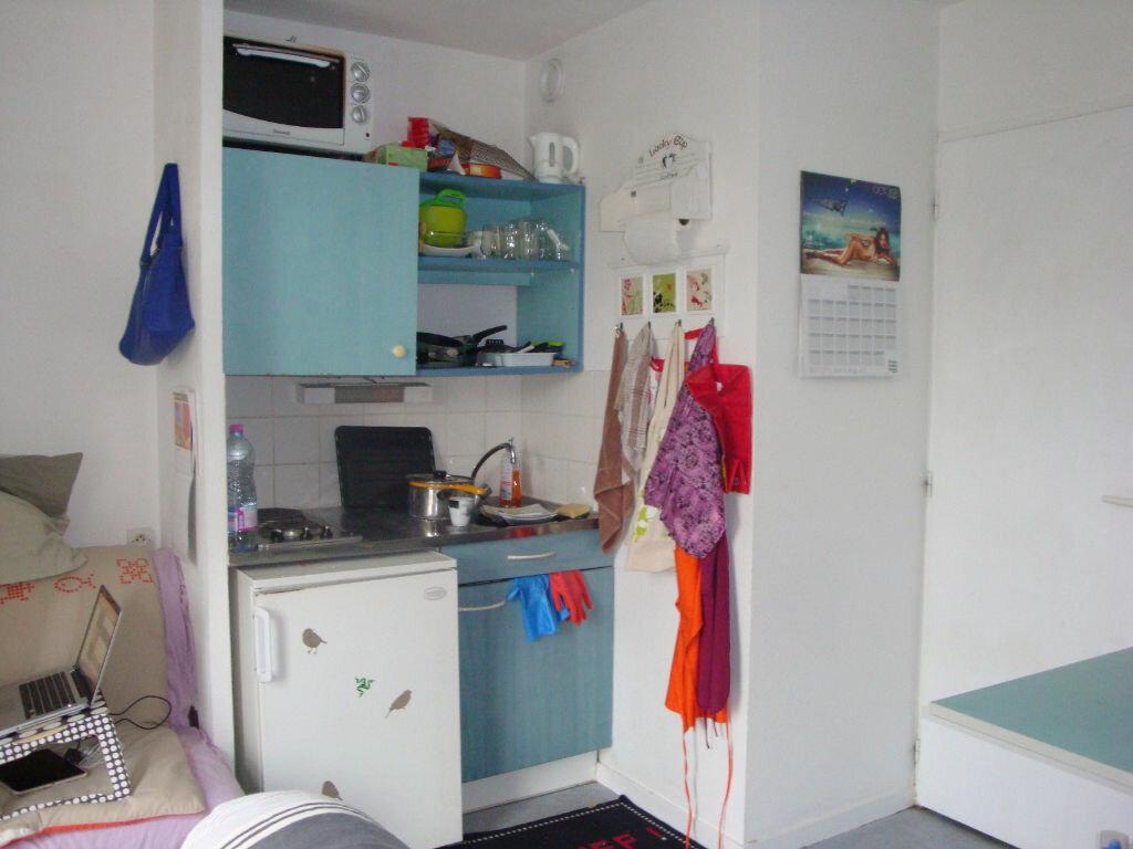 Achat Appartement 1 pièce à Bussy-Saint-Georges - vignette-2