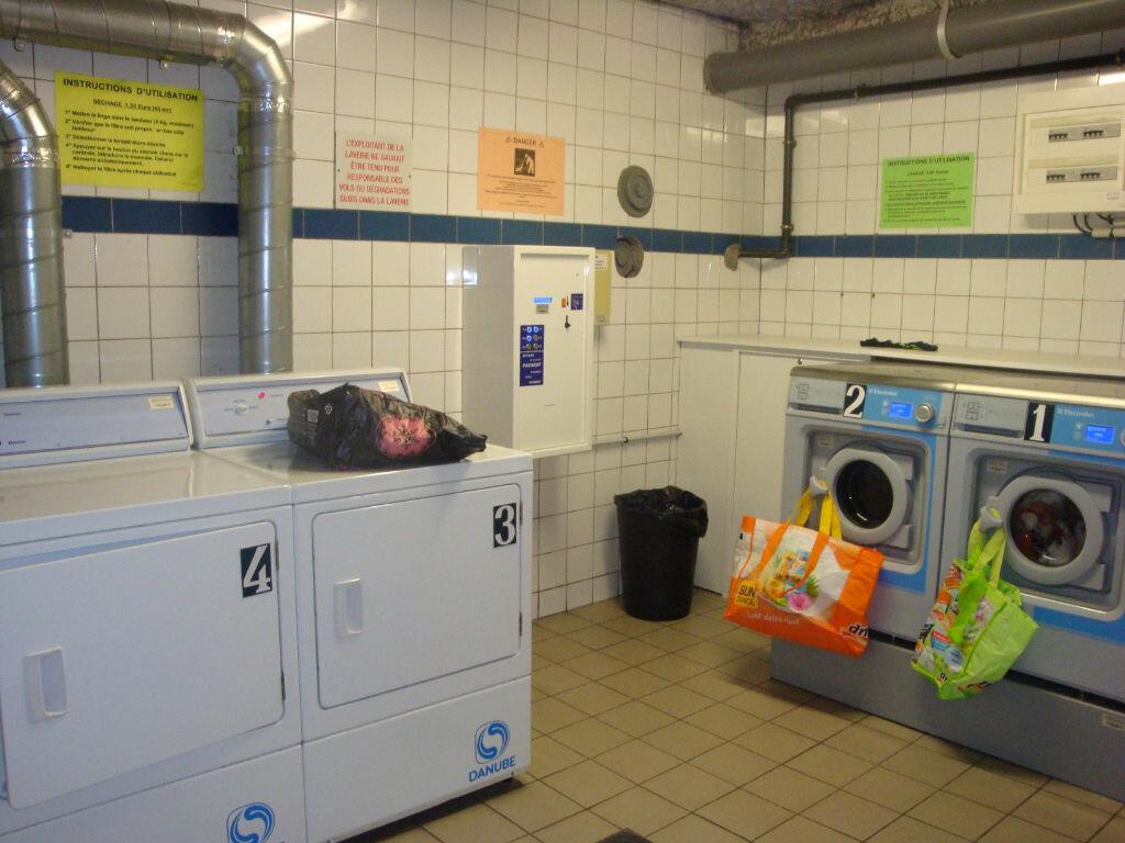 Achat Appartement 1 pièce à Bussy-Saint-Georges - vignette-5