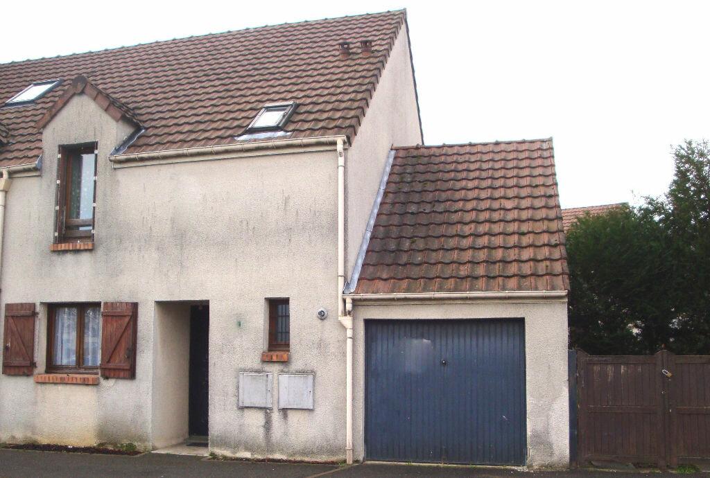 Achat Maison 4 pièces à Chanteloup-en-Brie - vignette-1