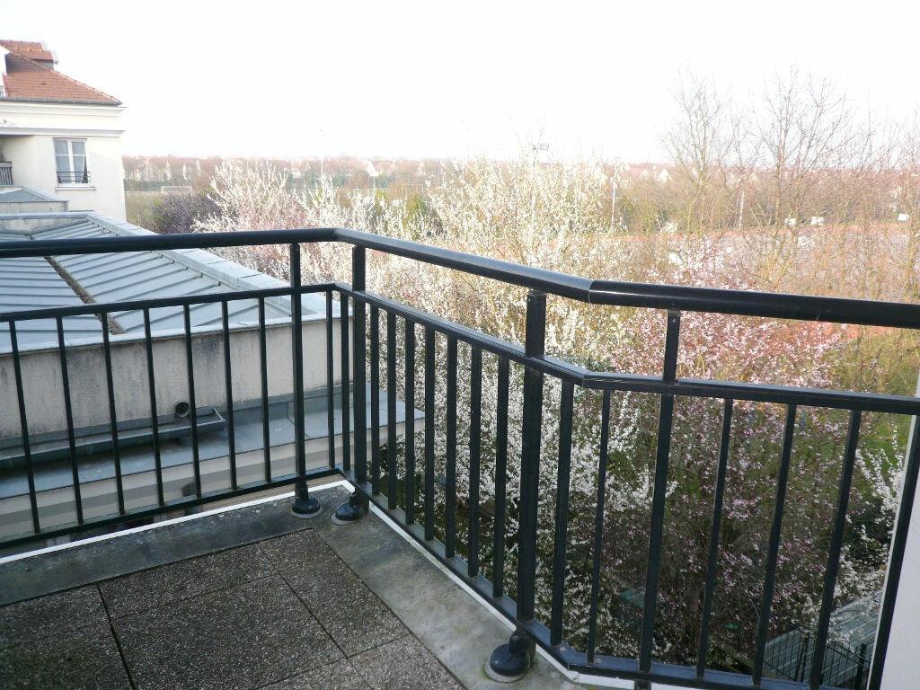 Achat Appartement 2 pièces à Bussy-Saint-Georges - vignette-3