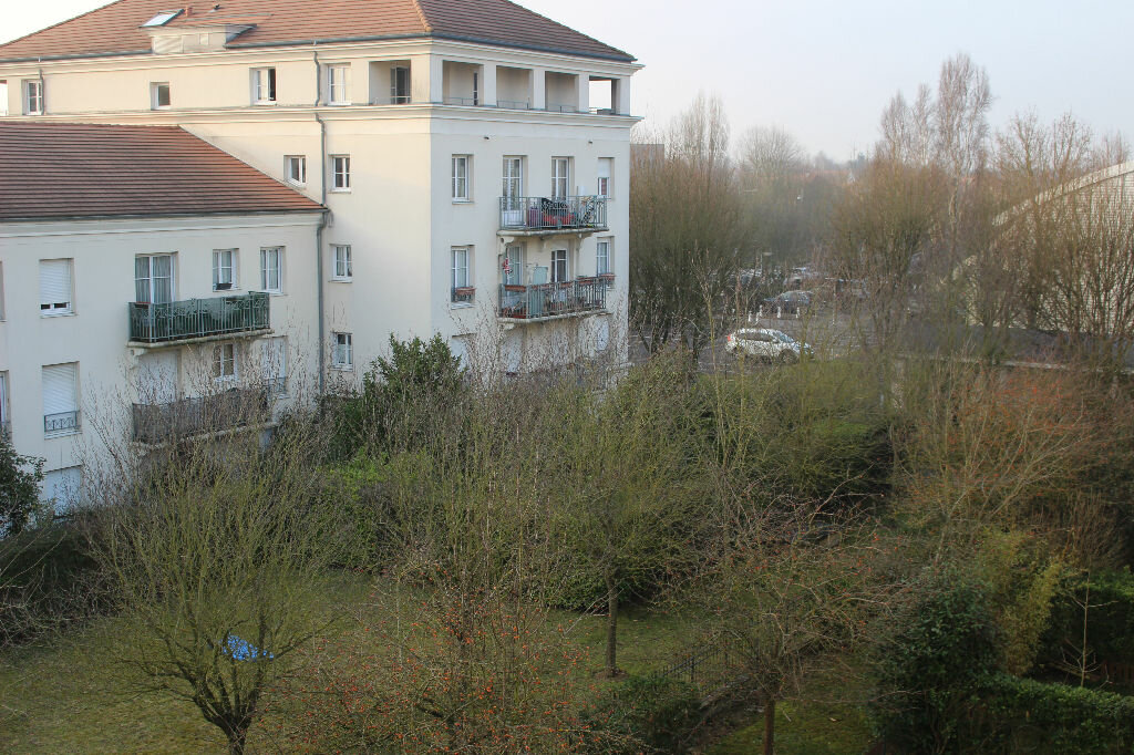 Achat Appartement 2 pièces à Bussy-Saint-Georges - vignette-4