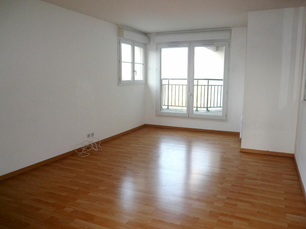 Achat Appartement 2 pièces à Bussy-Saint-Georges - vignette-5
